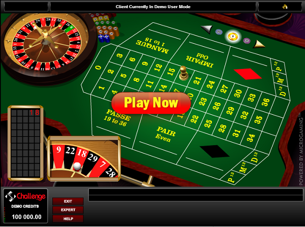 French-Roulette-with-button