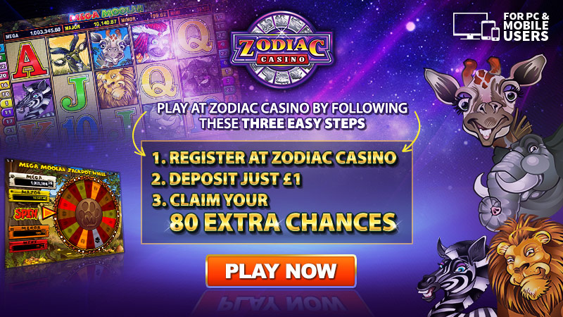 Zodiac casino nz login